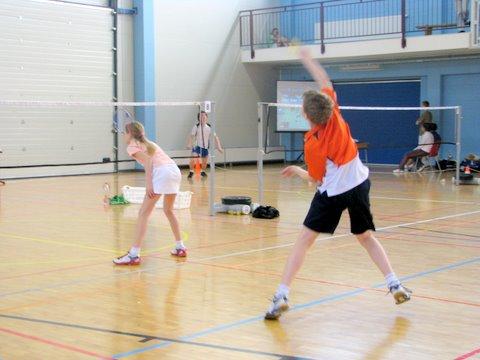 Kati-Kreet ja Albert - tubli tulemus rahvusvahelisel areenil.